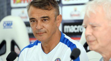 BURIĆ 'Želim pomoći Hajduku'