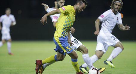 Prva HNL Gorica – Inter 1-1