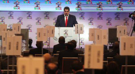 Venezuelski parlament odobrio ugovor koji može omogućiti stranu intervenciju