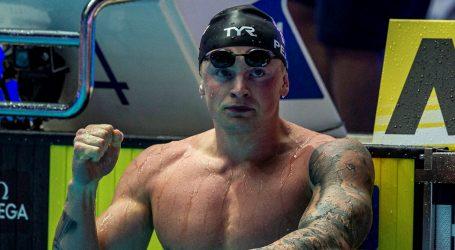 Titmus iznenadila Ledecky, svjetski rekord Peatyja na 100m prsno