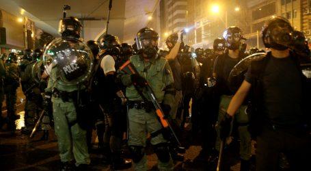 Trump: Xi se ponaša odgovorno u vezi prosvjeda u Hong Kongu