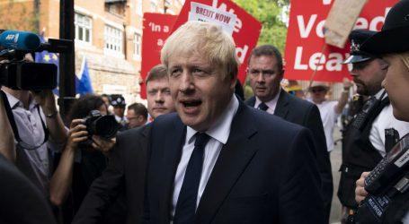 Johnson obećao da će ujediniti Britaniju i napustiti EU 31. listopada