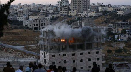 """PREDSJEDNIK PALESTINE: """"Više nećemo poštivati sporazume s Izraelom"""""""