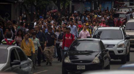 Venezuela ponovno bez struje