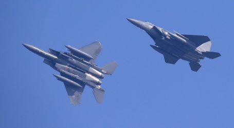 Južna Koreja ispalila hice upozorenja na ruski vojni zrakoplov