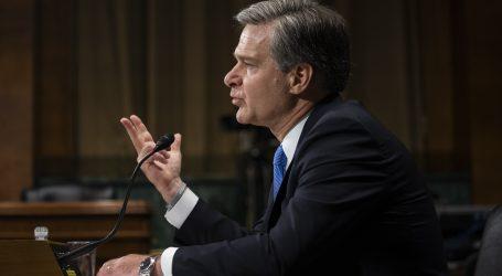 Direktor FBI-a izjavio da se Rusija namjerava uplesti u izbore u SAD-u