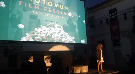 "MOTOVUN Premijera dokumentarca ""Tusta"" unatoč velikoj oluji"