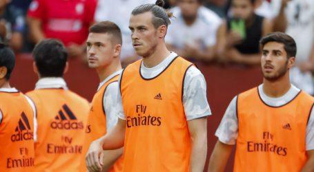 Bale zaigrao i zabio pogodak, ali Zidane kaže kako se ništa nije promijenilo