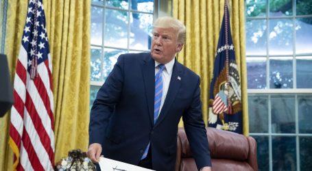 """TRUMP: """"Šef američkih obavještajaca odlazi s dužnosti 15. kolovoza"""""""