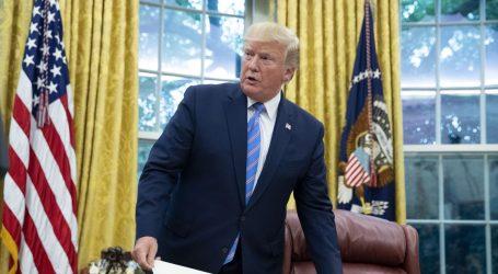 Sud blokirao Trumpovu administraciju u provođenju mjere protiv imigranata