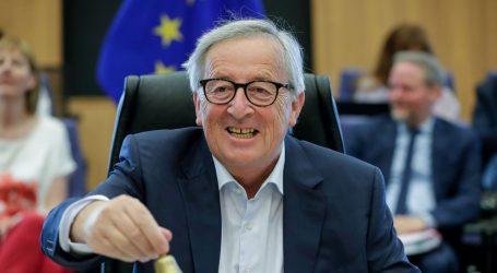 BRUXELLES NE POPUŠTA: Nema novih pregovora oko granice s Irskom