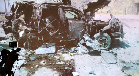 Talibani preuzeli odgovornost za napad na hrvatske vojnike