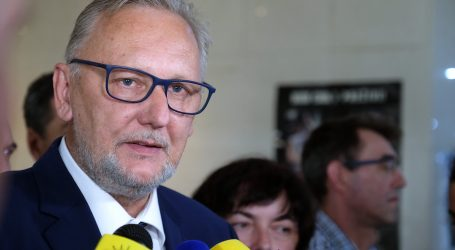 BOŽINOVIĆ 'O načelniku općine Čeminac odlučit će tamošnji HDZ'