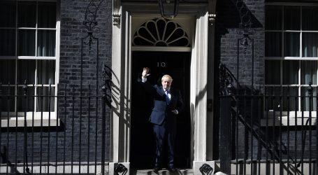 """Johnson uspostavio """"ratni kabinet"""" za provođenje Brexita """"svim potrebnim sredstvima"""""""