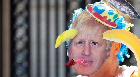 """JOHNSON """"Brexit 31. listopada! Bez ikakvih 'ako' ili 'ali'"""