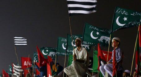 Sedamnaest mrtvih u padu zrakoplova u Pakistanu