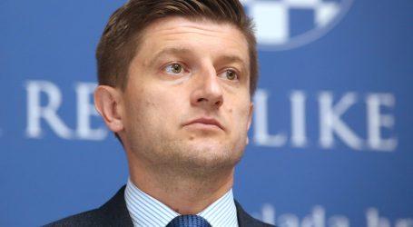 """Marić: """"Treba se koncentrirati i fokusirati na provedbu strukturnih mjera i reformi"""""""