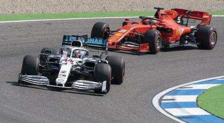 Šef Ferrarija: Mogli bi imati utrke i u siječnju sljedeće godine