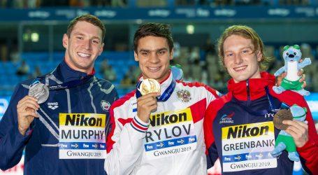SP PLIVANJE: Tri nova svjetska rekorda, tri obrane naslova, tri zlata za Rusiju
