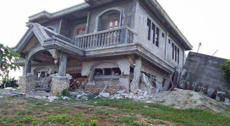 FILIPINI Tisuće provele noć na otvorenome u strahu od potresa