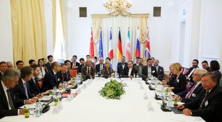 Iran upozorava Europljane da mu ne priječe izvoz nafte, ali se dijalog nastavlja