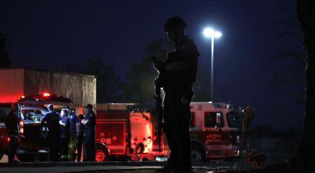 Četvero mrtvih, uključujući napadača, u pucnjavi na kalifornijskom festivalu češnjaka