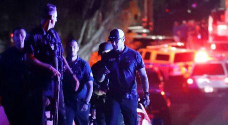Ubijeni napadač na festivalu češnjaka u Kaliforniji bio je 19-godišnjak
