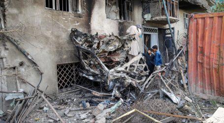 U napadima u Afganistanu 48 mrtvih, predsjednik neozlijeđen