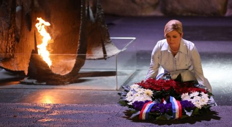 """GRABAR-KITAROVIĆ: """"Holokaust se ne smije zaboraviti"""""""