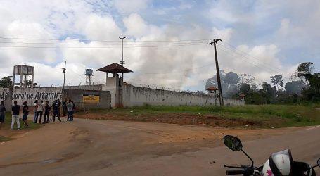 Najmanje 57 mrtvih u sukobu bandi u brazilskom zatvoru