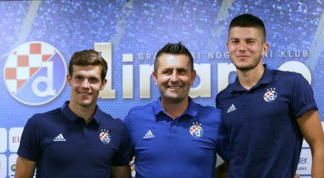 Dinamo Olmu i Livakoviću nudi ostanak, Perić i Šitum produžili vjernost
