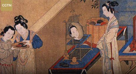 VIDEO: Tradicionalna kineska odjeća sve popularnija