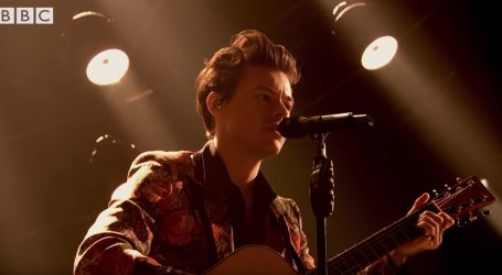 VIDEO: Harry Styles bi mogao glumiti u remakeu 'Male sirene'