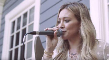 Lijepa Hilary Duff još nije spremna na brak