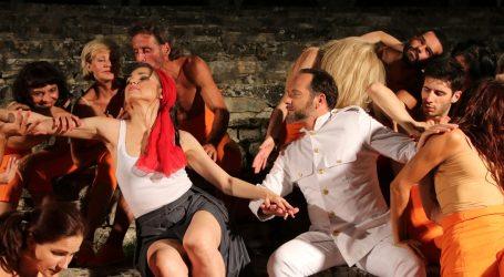 LJETNA KLASIKA Opera 'Carmen' u suvremenoj produkciji riječkog HNK Ivana pl. Zajca