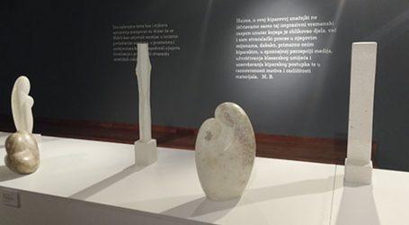 LIKOVNO POVEĆALO: Asim Hebib – tajanstveni majstor intimističke skulpture