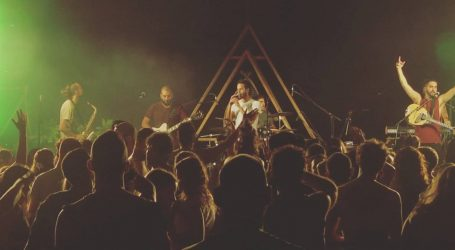 Jamaya nastupa na festivalu Ritam Mediterana