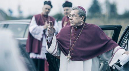 """""""Kler"""", provokativan poljski film o licemjerju i korupciji u Katoličkoj crkvi"""