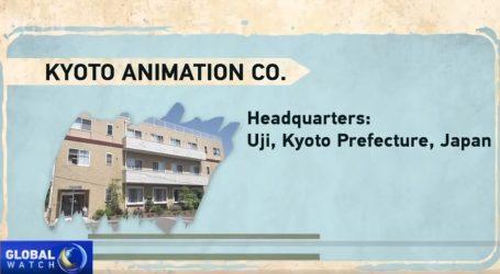 VIDEO: Kratka priča o animacijskom studiju KyoAni