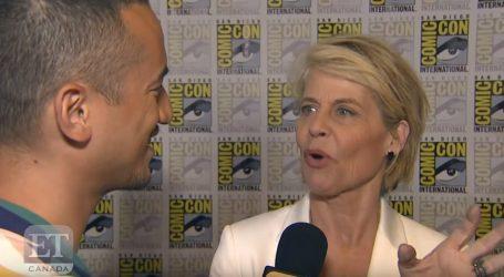 VIDEO: Linda Hamilton i Arnold Schwarzenegger ponovno u filmu 'Terminator'