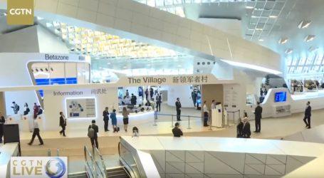 "VIDEO: Tehnologija 5G bila je jedna od glavnih tema ""Ljetnog Davosa"""