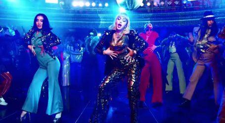 VIDEO: Plesne koreografije na nove pjesme Madonne