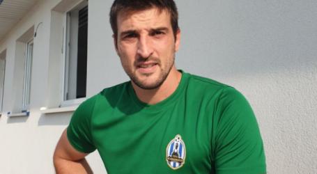PRIJELAZNI ROK: Mario Budimir uskoro novi napadač zagrebačke Lokomotive