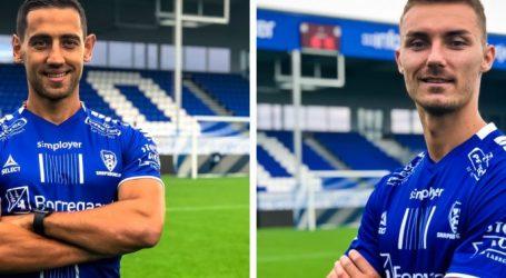 Mario Pavelić i Mate Maleš novi igrači u norveškom Sarpsborgu 08
