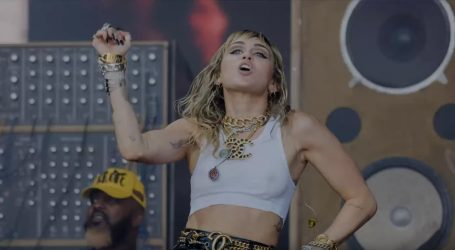 VIDEO: I Miley Cyrus otkazala nastup na Woodstocku