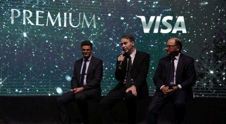 Predstavljene nove PBZ Card Premium Visa kartice