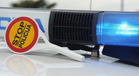 Teška prometna kod Makarske, u sudaru dva automobila poginula žena
