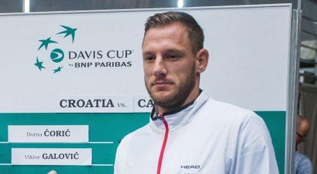 ATP Umag: Pozivnice Galoviću, Serdarušiću i 17-godišnjem talijanskom talentu Sinneru
