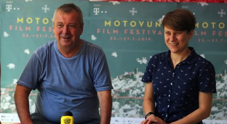 Pedeset filmova na Motovun Film Festivalu od 23. do 27. srpnja