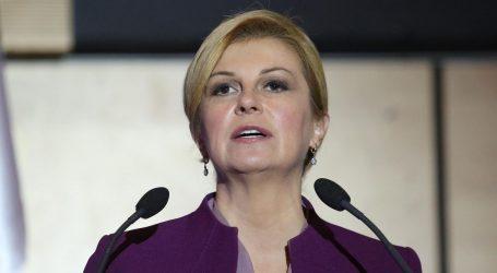"""Predsjednica otkazala pokroviteljstvo moto susretu zbog """"vrućeg erotskog showa"""""""